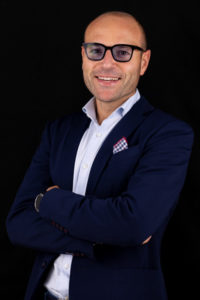 Alberto Mastragostino - testimonianza Otticalab
