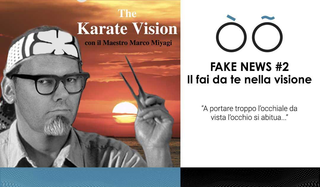 La gradazione degli occhiali da lettura