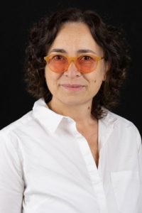 Anna Maria Ghirardello - testimonianza Otticalab