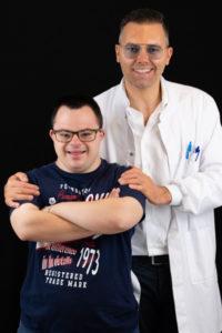 Fabio Mastragostino - testimonianza Otticalab