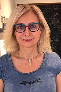 Silvia Pegoraro - testimonianza Otticalab